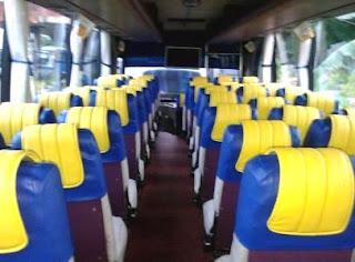 Rental Bis Pariwisata Murah Di Jakarta, Rental Bis Pariwisata Murah