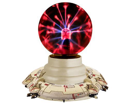 RetributionAngel: TAU Plasma VOID SHIELD Generator