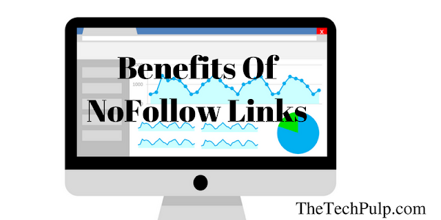 Benefits Of NoFollow Links