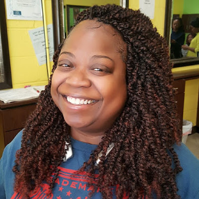 31 cute passion twists braids hairstyles for black women