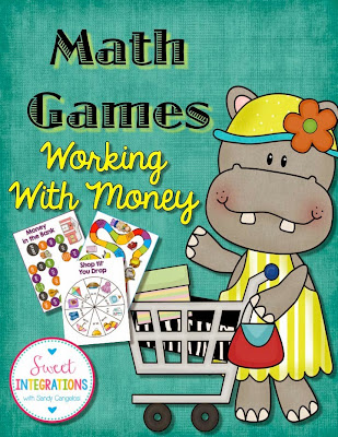 Grocery Store Math - Hands-On Activities, Get your children involved while shopping for groceries, use estimation, read labels and plan meals with a budget