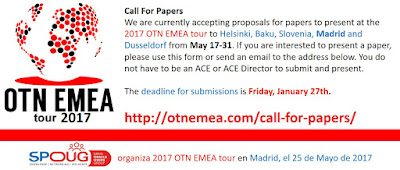 http://otnemea.com/call-for-papers/