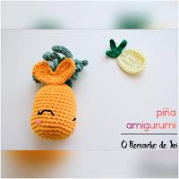 http://amigurumislandia.blogspot.com.ar/2018/09/amigurumi-pina-o-recuncho-de-jei.html