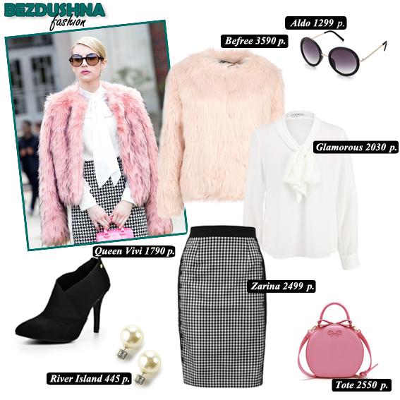 Как одеться в стиле Королев Крика    Scream Queens - Bezdushna ... 1e5d181e492