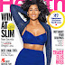 Tracee Ellis Ross Covers 'Health'