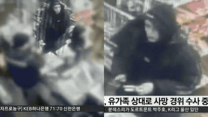 Detik-detik sebelum Jonghyun SHINee Meninggal Bunuh diri