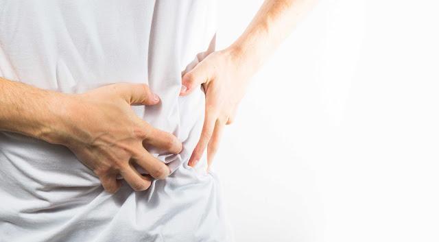 Faktor Penyebab Penyakit Batu Ginjal, Jika Dibiarkan ini Gejala Pertamanya