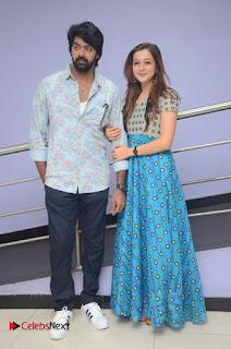 Chandamama Raave Teaser Launch