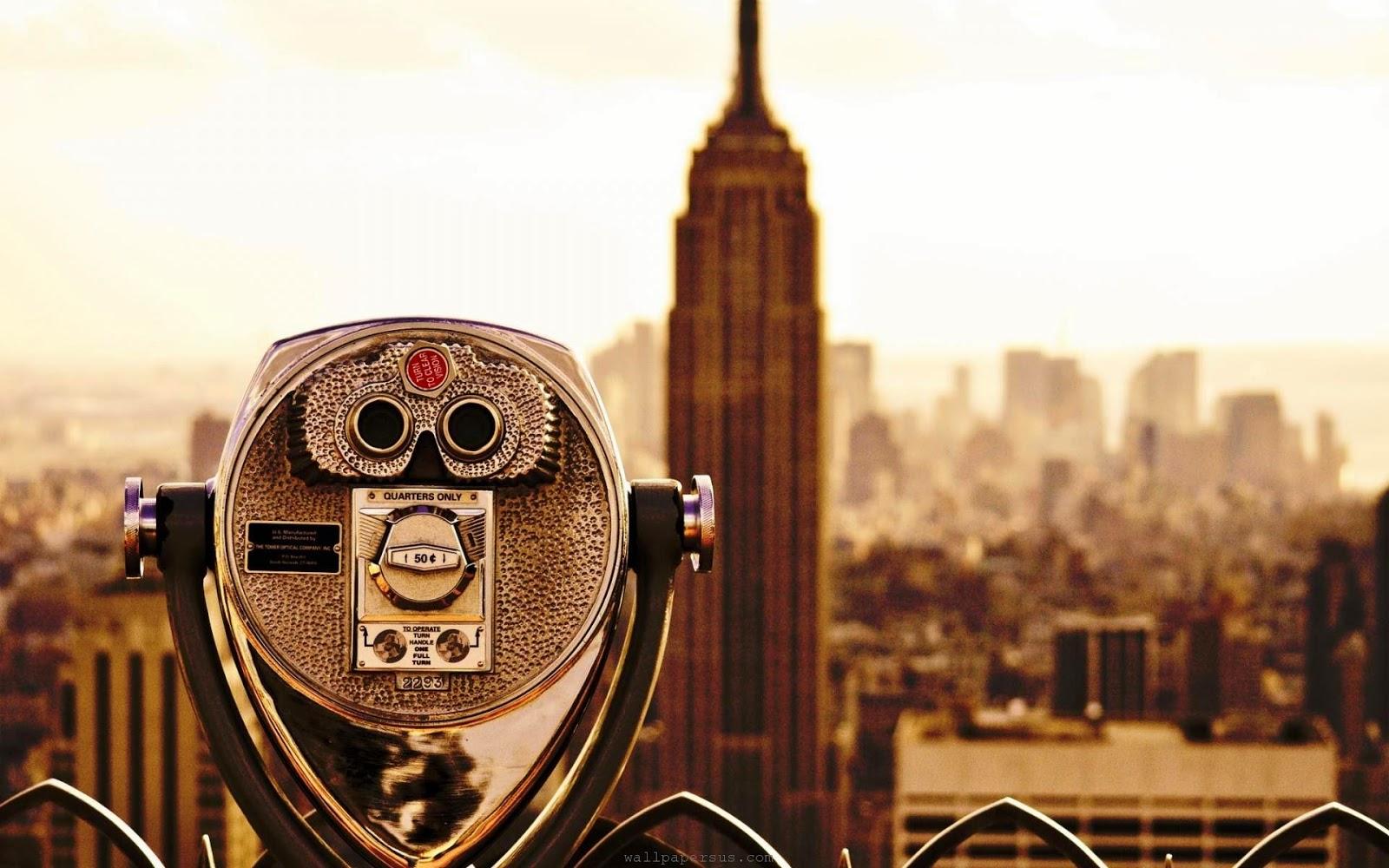 Tour para conhecer a arquitetura de Nova York