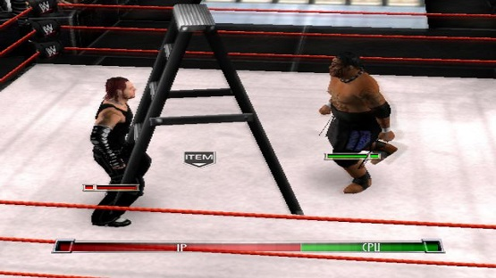 WWE Raw Ultimate Impact 2012 Free Download Pc Game