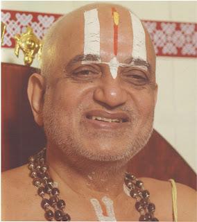 Ten days events to mark Ramanuja Sahasra Sambrama