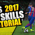 Tutorial: PES 2017 All Tricks and Skills [PS4, PS3] By Maremas
