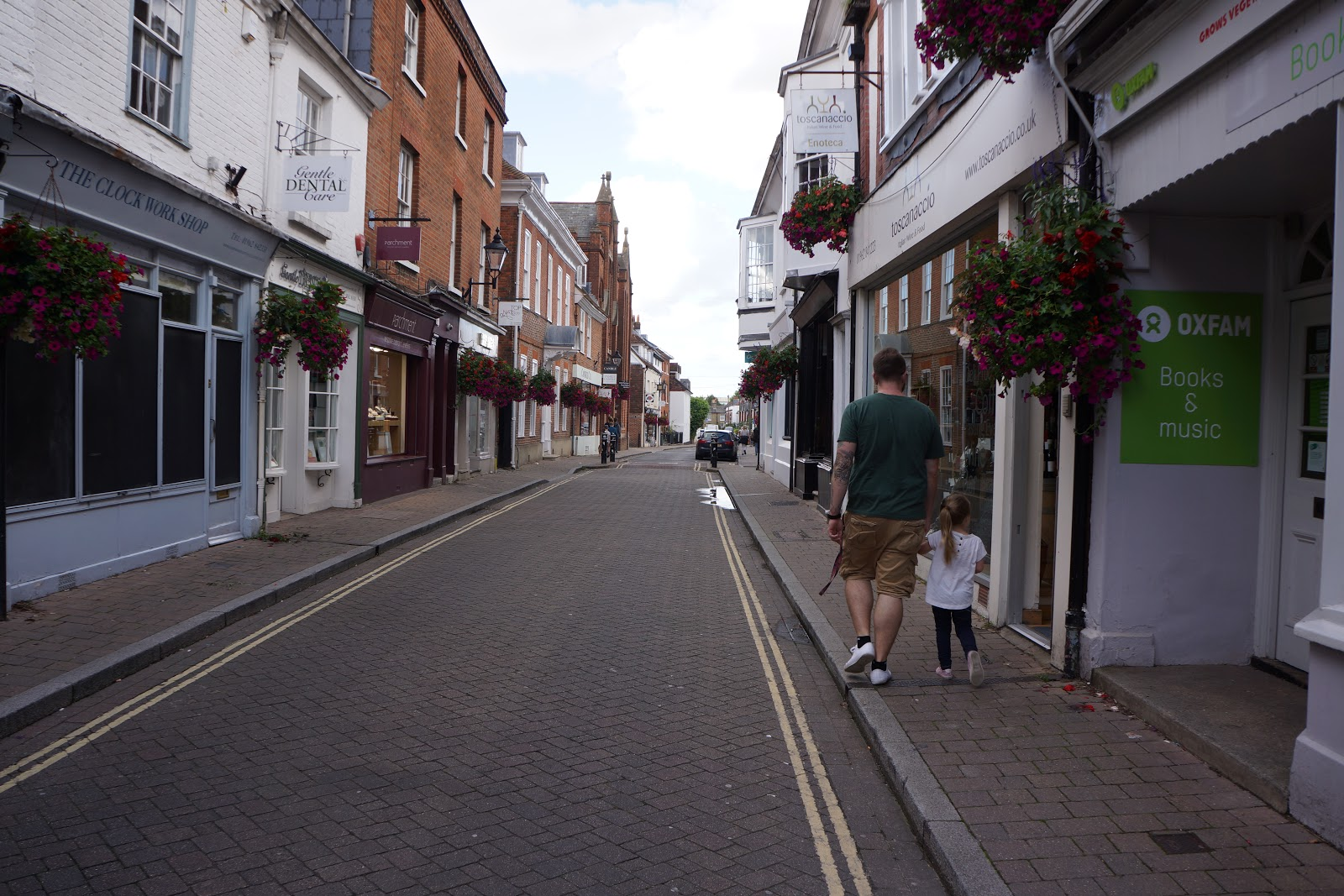street in winchester