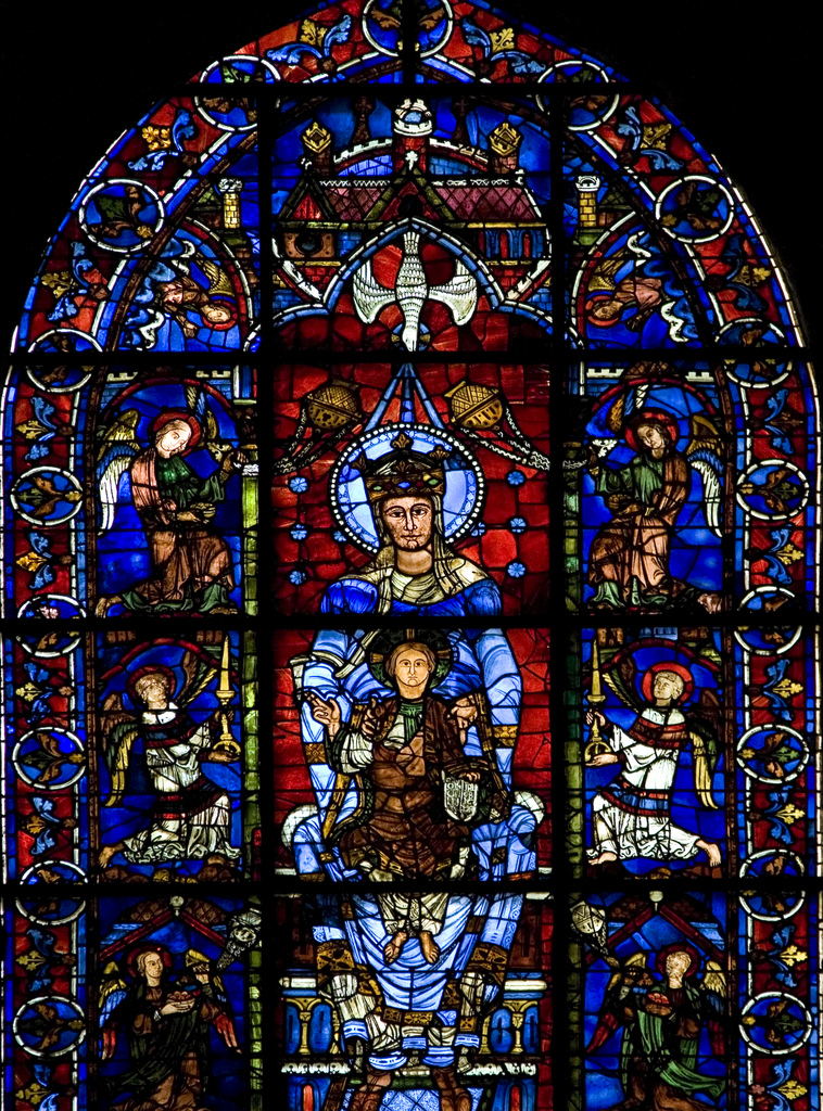 Citadel: Stained Glass