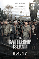The Battleship Island (2017) Full Movie Hindi Dubbed 720p BluRay ESubs Download