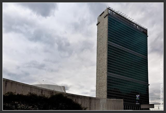 Naciones Unidas Nueva York