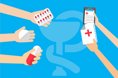 Peranan Apoteker Sebagai Pengendali Resistensi Antibiotik