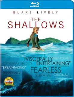 The Shallows (2016) BluRay 720p
