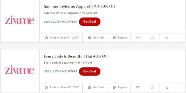 Couponsji Website Review