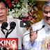 Duterte Nagsalita Na, EDSA Rally ng mga Pari