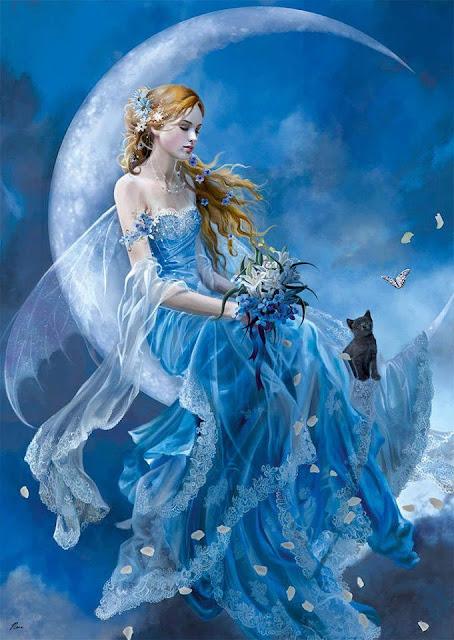 Azul De Hada