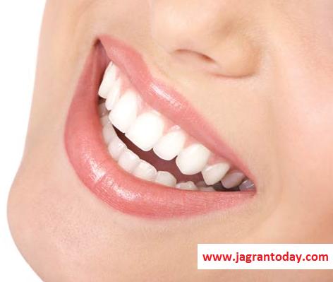 दाँतों की बनावट से जानें अपना भविष्य