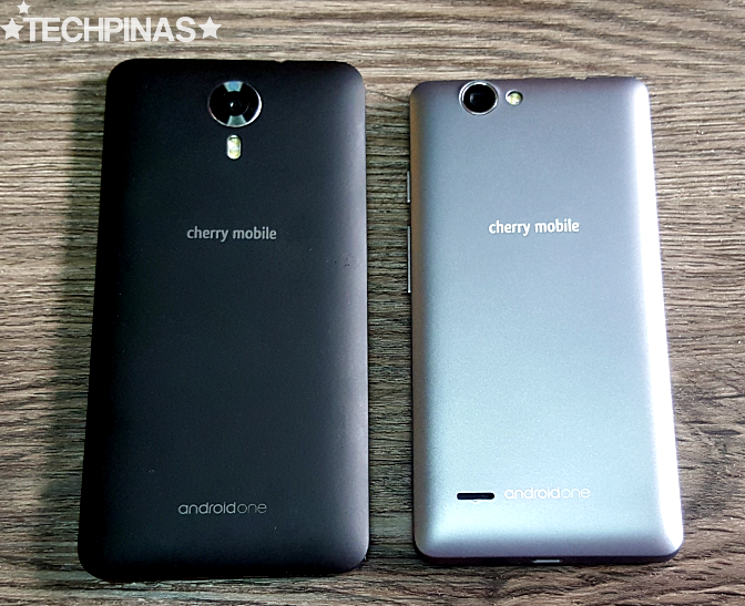 Cherry Mobile Android 6.0 Marshmallow Smartphones