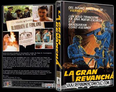La Gran Revancha [1985] Descargar cine clasico y Online