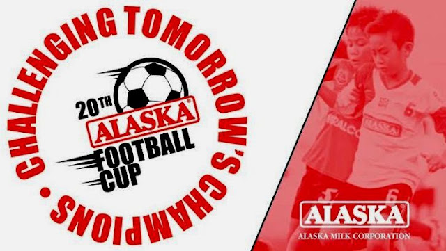 20th Alaska Football Cup Championship : Celebrating 2 Decades of an Active, Healthy Lifestyle