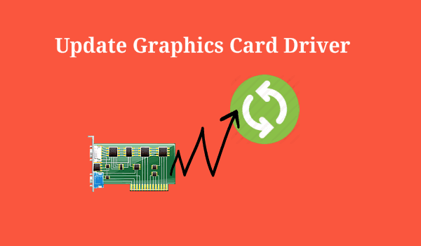 Upgrading The Graphics Driver