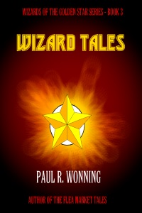 Wizard's Tales