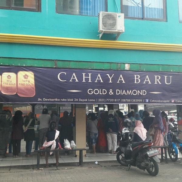 Hal Yang Diperhatikan Dalam Membelimenjual Emas Logam Mulia