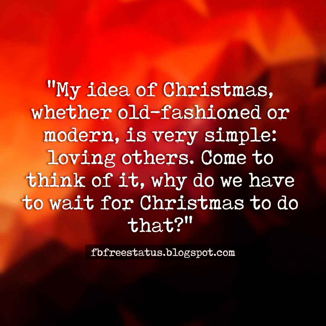 Inspirational Christmas Wishes and Images