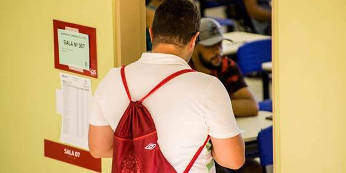 FATEC divulga calendário do vestibular para o segundo semestre