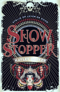 Hayley Barker, Showstopper, De Fontein