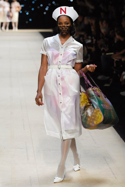 MARC+JACOBS+AT+LOUIS+VUITTON_Spring_Summer_2008
