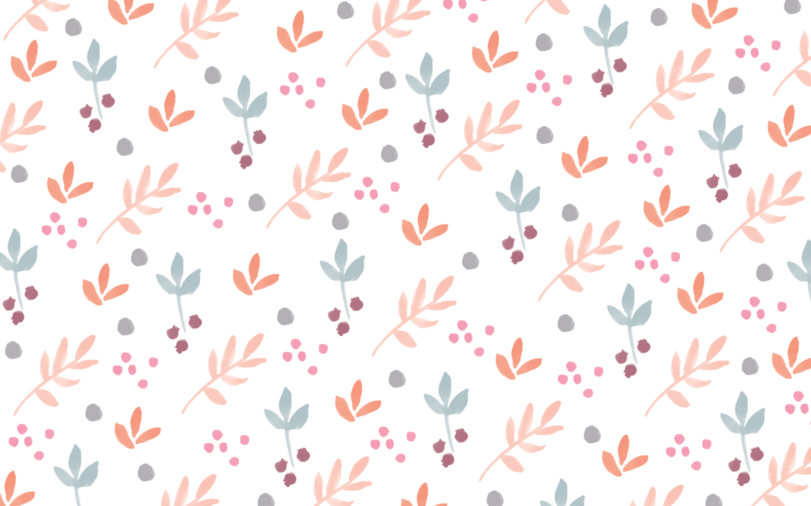 Design Love Fest Fall Wallpaper Confetti Workshop Freebie Floral Wallpaper