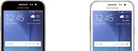 Reset Ulang Samsung Galaxy Mini