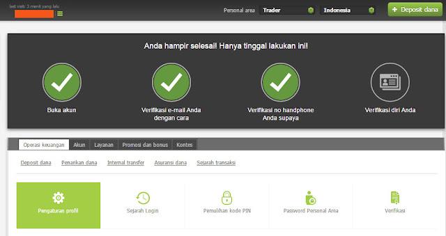 verifikasi hp 5