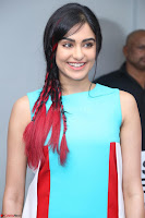 Adah Sharma Trendy Look at the Launch of OPPO New Selfie Camera F3 ~  Exclusive 064.JPG