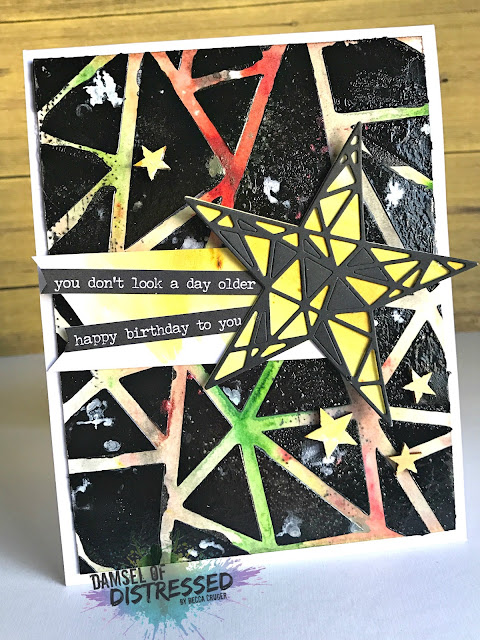 mixed_media_card_embossing_paste_ken_oliver_color_burst_watercolor