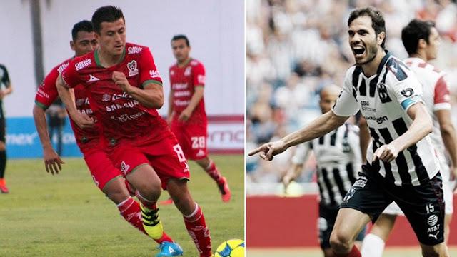 Monterrey vs Mineros Zacatecas en vivo