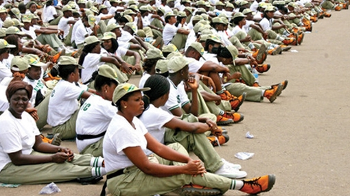 Image result for frustrated nysc corper