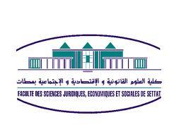 كلية العلوم القانونية والاقتصادية والاجتماعية بسطات مباراة توظيف أستاد التعليم العالي مساعد؛ الترشيح قبل 01 أبريل 2017