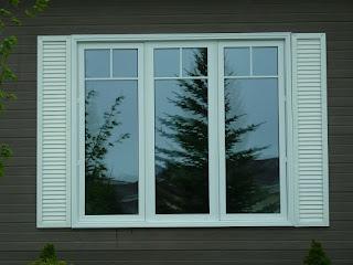 Model Jendela Rumah Mewah Minimalis Unik dan Cantik