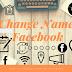 Edit Facebook Name