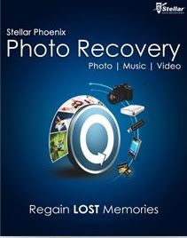 Download Stellar Phoenix Photo Recovery