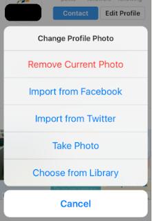 Should I Make An Instagram