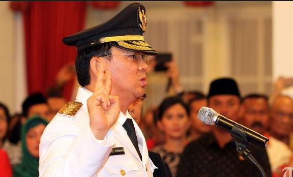 Terungkap Sudah Ternyata Ini Motivasi Ahok Mau Jadi Gubernur DKI Lagi