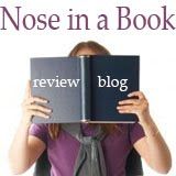 Nose In A Book Blog